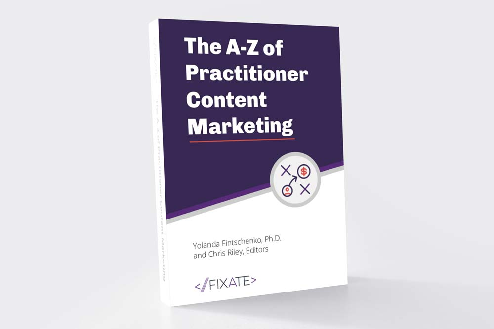 practitioner content marketing