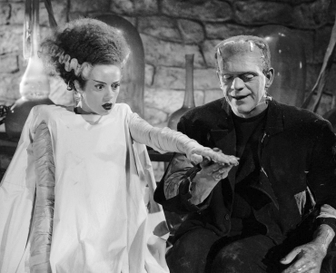Frankenstein Blog Post