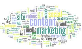 publish content